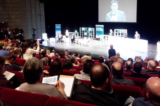 Lancement du programme Territoires Hautement Citoyens à Mulhouse