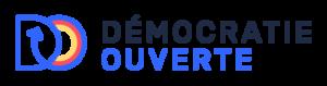 Logo de Démocratie Ouverte