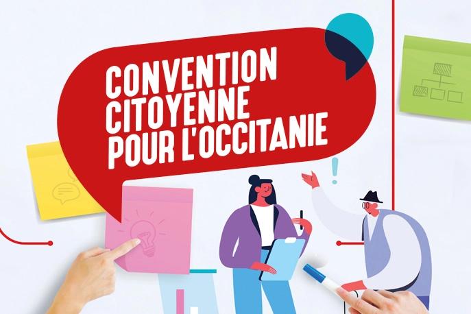 Convention Citoyenne pour l'Occitanie